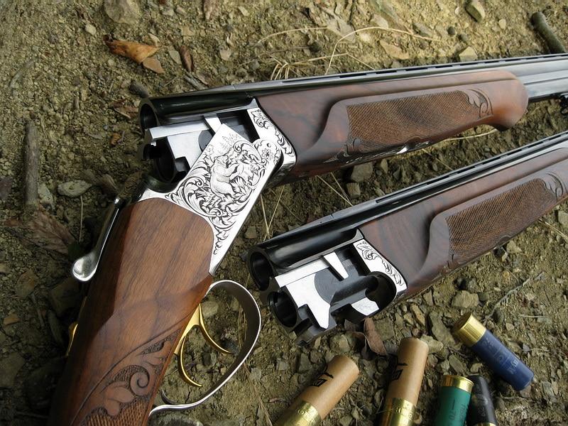 ИЖ-27 МР-27