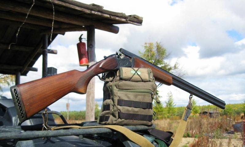 Ружье МР 27М