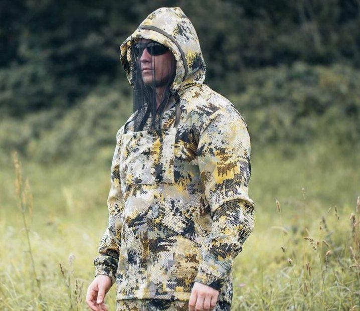 Нордман охотничий костюм