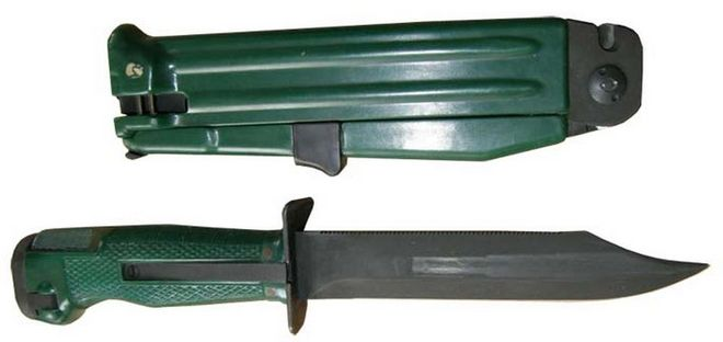 охотничий нож НР-1