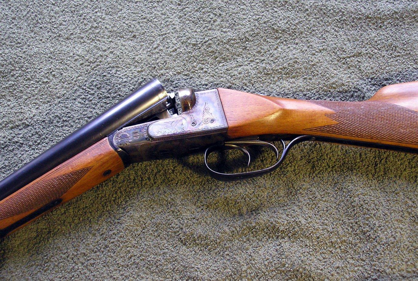 ИЖ-57: знаменитое охотничье ружье