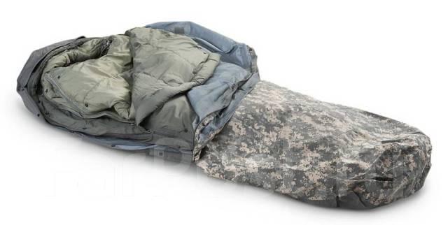 Спальник для охоты