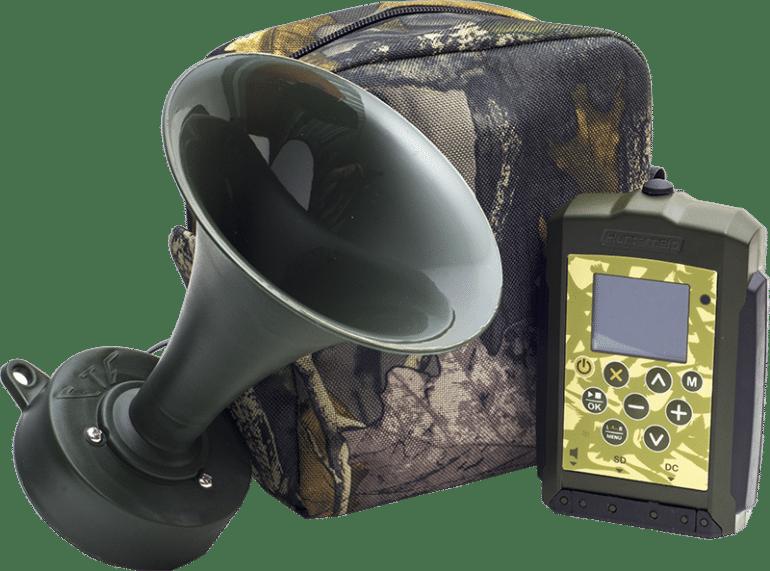 Электронные манки для охоты