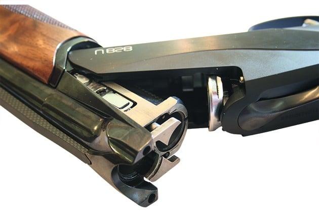 Обзор инновационного Итальянского ружья - Benelli 828U