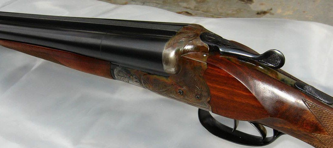 Охотничье ружье ИЖ 26