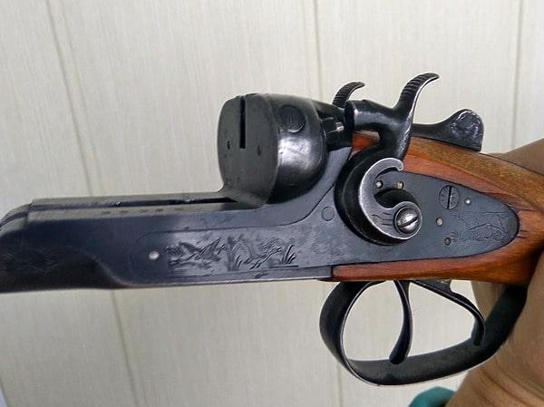 Обзор охотничьего ружья ТОЗ-66