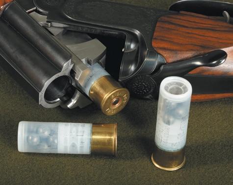 Советы по выбору патронов при охоте на кабана