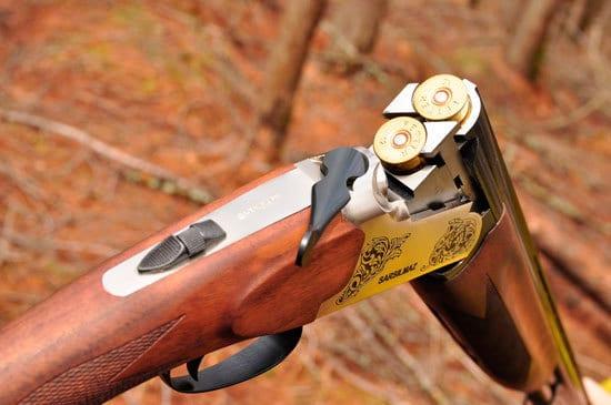 Sarsilmaz SP – турецкое ружье