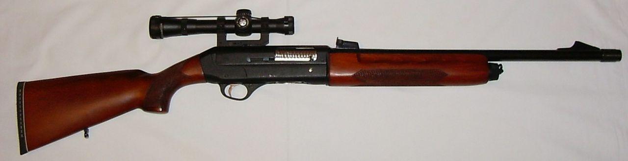 Ружье ТОЗ-87: отличное самозарядное охотничье ружьё