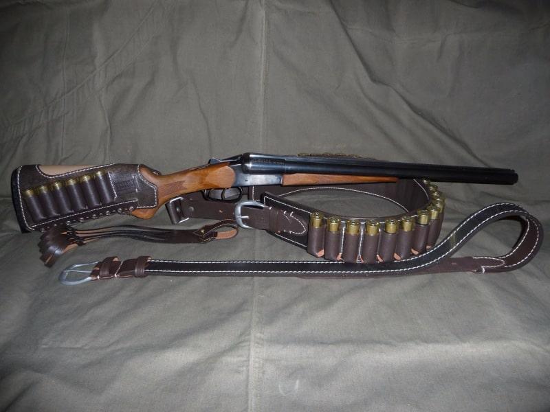 Ружье МР-43