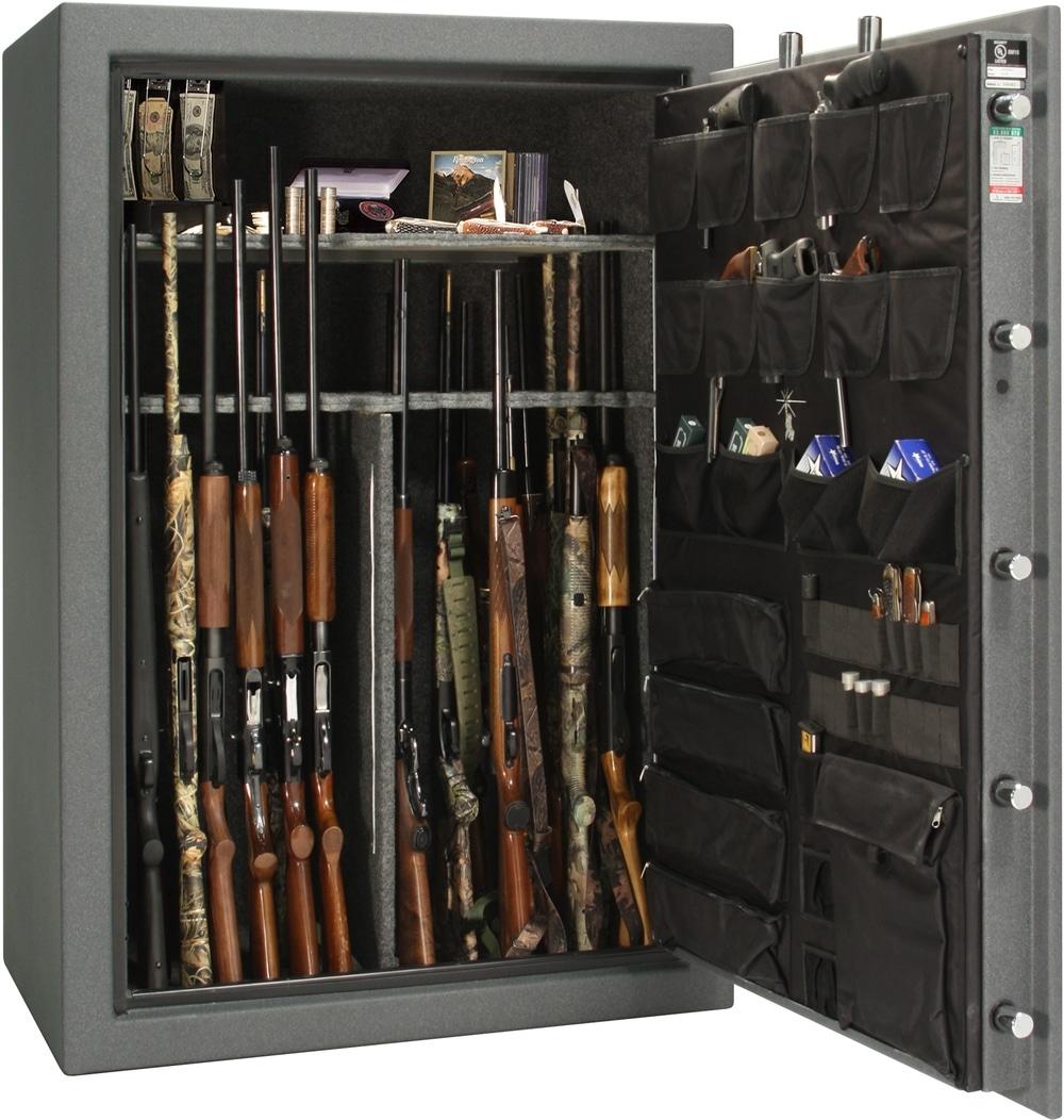 Сейфы для хранения охотничьего ружья