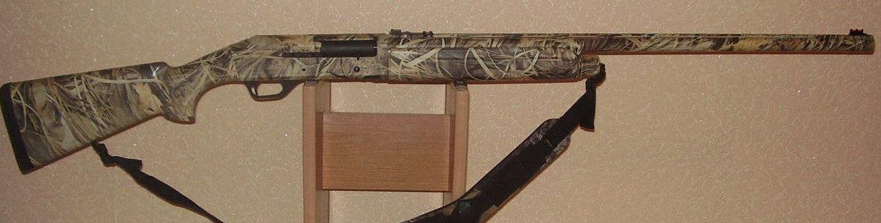 Stoeger-2000 или МЦ-21-12