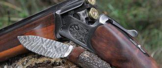 лучшее охотничье оружие