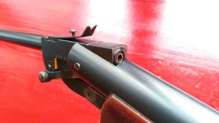 винтовка ИЖ-22