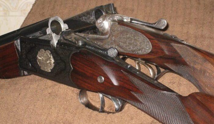 ружье МЦ-6