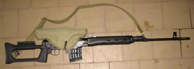 карабин Тигр-4