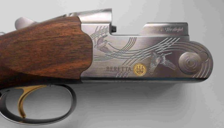 Ружье BERETTA ULTRALIGHT MC NEW