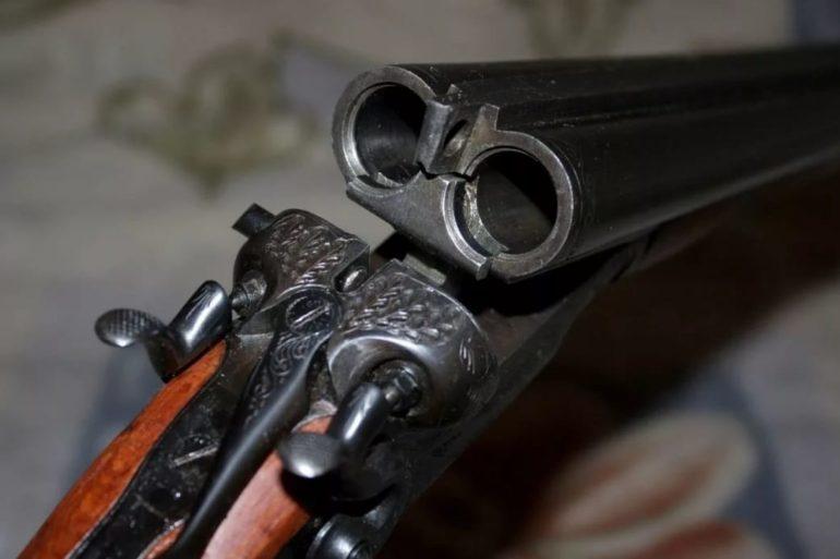 Ружье ТОЗ-БМ