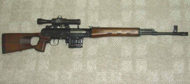 Карабин Тигр-1