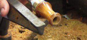 Изготовление манков своими руками