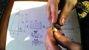Изготовление манка на утку