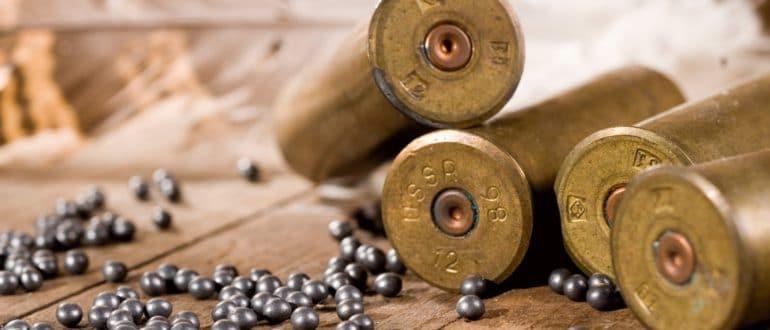 снаряжение патронов в домашних условиях