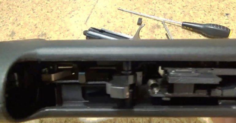 Карабин МР 161 К