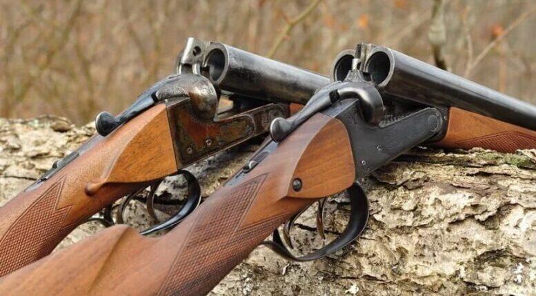 безкурковые ружья
