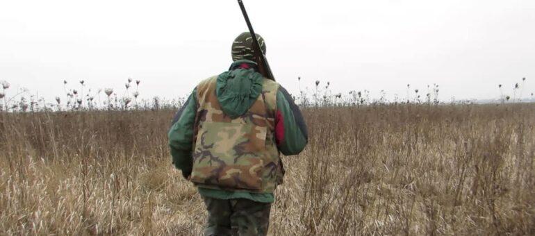 случай на охоте
