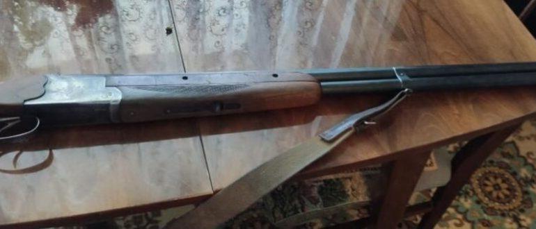 ИЖ-59 Спутник