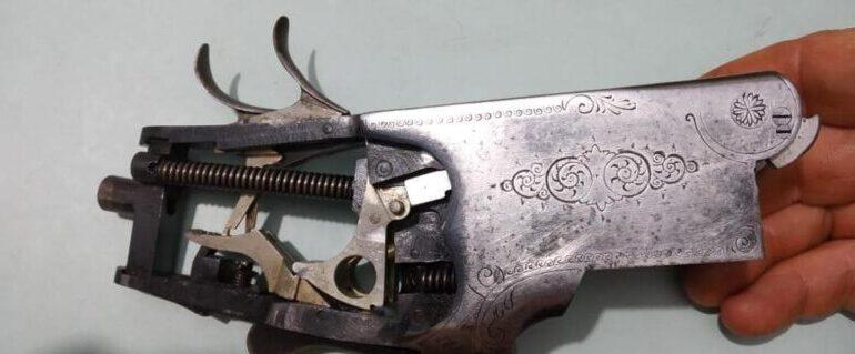 УСМ ИЖ-59