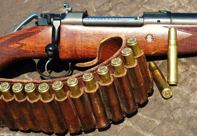 осечки охотничьего оружия